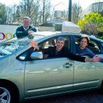 Cambios en Google: Larry Page a la cabeza la empresa