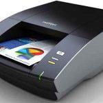 Memjet probablemente la impresora más veloz en la actualidad