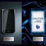 Características del Samsung Galaxy S2