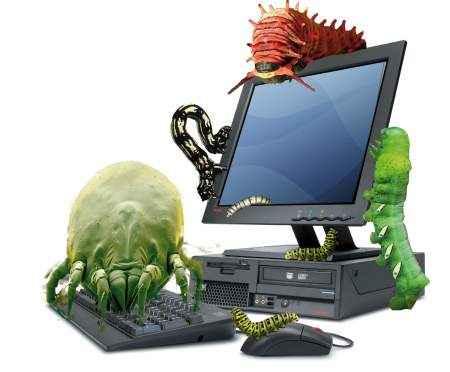 Puedo tener instalado dos antivirus