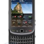 Características del BlackBerry Torch 2