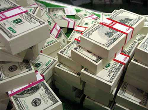 Las 10 empresas más ricas del 2011