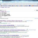 Como activar google instant en Opera