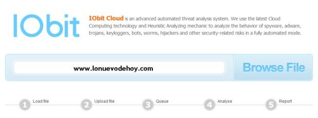 IObit Cloud
