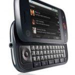 Detalles del Motorola Cliq 2