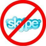Firefox bloquea la toolbar de skype