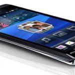 Detalles y características del Sony Ericsson Xperia Arc