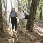 Estudio: si caminas con frecuencia tu nivel de memoria no podría decaer