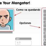 Como crear un avatar para Facebook o Twitter