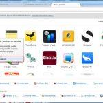 Cómo desinstalar aplicaciones en Chrome