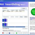 IObit SmartDefrag  – Programa gratis para desfragmentar el disco duro