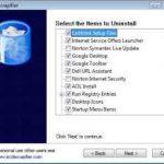 Desinstala todas las toolbars del navegador con la ayuda de PC Decrapifier