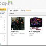 Descargar Amazon Cloud Player para Android