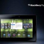 Rumor: BlackBerry Playbook para el 10 de abril