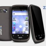 Geeksphone Zero, especificaciones técnicas