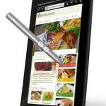 HTC Evo View 4G, características y detalles