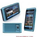 Hiphone F073 – una réplica al Nokia n8 de bajo coste