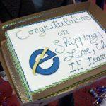 El regalo de Internet Explorer para Firefox [imagen]