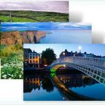 Ireland theme – Tema para Windows 7 con hermosos fondos de pantalla