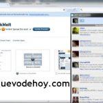 Rockmelt, el navegador para Facebook y Twitter [enlace para la descarga]