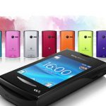 Sony Ericsson Yizo, características y detalles