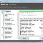 CCleaner incorpora compatibilidad para Firefox 4 e IE 9