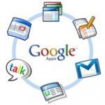 Google Apps ahora se pone más exigente y pide una contraseña con 8 caracteres como mínimo