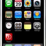 iPhone 5  podría ser presentado en la WWDC 2011