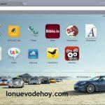 Porsche theme, darle un toque automovilístico a Chrome