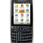 Verykool S810, detalles y características
