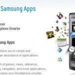 Samsung Apps llega a 100 millones de descargas en 10 meses