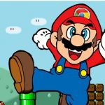 Mario Bross para Chrome