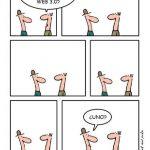 Humor: la diferencia entre la web 2.0 y la web 3.0
