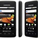 Samsung Galaxy Prevail, Características y detalles