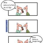 Humor: Como saber si tu amigo es un Geek [en español]