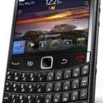 BlackBerry Bold 9870, características y detalles