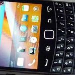 Características del BlackBerry Bold Touch Dakota