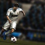 Se filtra imagen de FIFA 2012