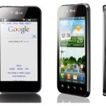 LG Optimus Black P970, detalles y especificaciones