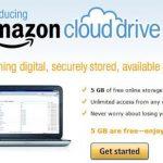 Amazon cloud drive – ventajas y desventajas