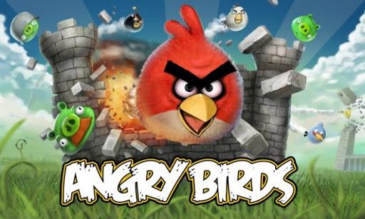 Clon de Angry Birds online