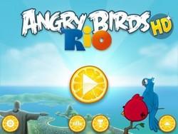 Angry Birds Rio para Nokia