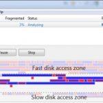 Auslogics Disk Defrag 3.2 ahora más rápido