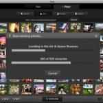 Hacer una copia de respaldo de Flickr con Bulkr