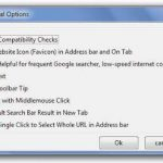 Firefox Tweak, Para modificar Firefox a tu gusto