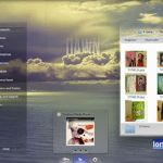 Glass Onion, tema para Windows 7 con un ambiente de tranquilidad