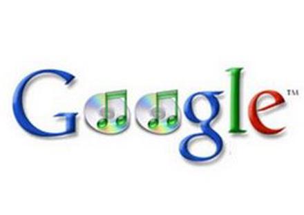 Google musica