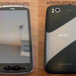 HTC Pyramid disponible a partir este 12 de abril