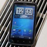 HTC Sensation 4G, características y detalles