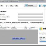 3 GB de almacenamiento gratis con Memopal